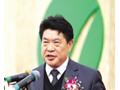 专访湖北宝源木业董事长蔡维金